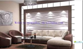 3d decorative wall boards