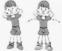 Контрольная работа по физической культуре для детей класса  Б
