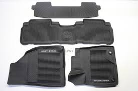 Used 2010 Toyota Prius Floor Mats & Carpets for Sale