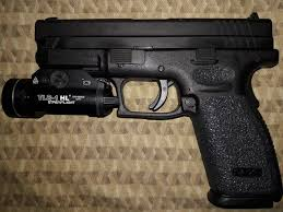 Tactical Light For Xd 40 Subcompact Tactical Light Page 3 Springfield Xd Forum