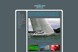 Clark Design Group Pc Custom Yacht Design And Yacht Designers Owen Clarke Design