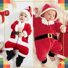 Giá sỉ] Váy và bộ đồ Noel cho bé từ 1-5 tuổi - Áo sơ mi Hãng No brand