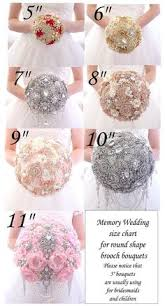 59 Best Bouquets Images In 2018 Brooch Bouquets Wedding