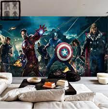 marvel avengers heroes photo wallpaper
