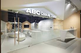 ABC Cooking Studio / Prism Design