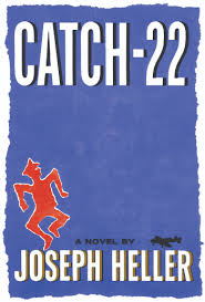 catch literature tv tropes literature catch 22