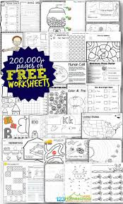 All About Me Worksheets Pdf Free Worksheets For Prek 12th 123 Homeschool 4 Me