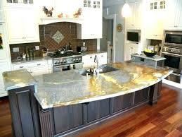 island countertop butcher block laminate beautiful superior home depot estimator s granite kitchen island