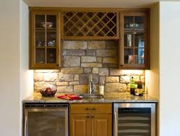 Image of: Kitchen Cabinet Designs for Small Spaces