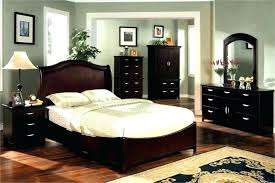 wall colors for black furniture. Plain Colors Dark Bedroom Colors What Color To Paint Furniture For  With   To Wall Colors For Black Furniture N