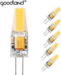 Goodland's <b>NEW</b> Mini <b>G4 LED Lamp</b> - 2W DC/AC 12V: Amazon.ca ...