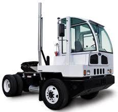 yard trucks autocar xspotter yard spotter truck kmh systems inc autocar xspotter yard tractor yard trucks