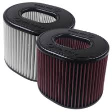 S&B Replacement High Performance <b>Air</b> Filters