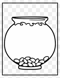 fish bowl clip art black and white. Interesting White Fish Clip Art Black And White Bowl  Tank Coloring  Free Transparent PNG Clipart Images Download On A