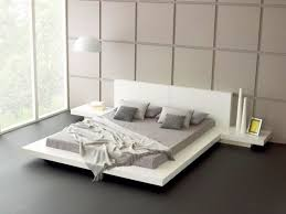 Gallery for Modern Floating Bed Designs