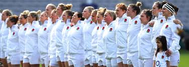 a look ahead to england women s six nations clash against wales women at the stoop saay 10th february kick off 12 15