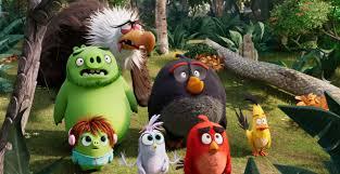 Angry birds 2 Phimdacsac | Video Hay | Phim hd | Xem Video Online | Tin tức  mới nhất