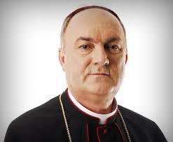 Resultado de imagem para Dom José Gislon - Bispo de Erexim