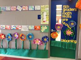 spring classroom door decorations. Spring Classroom Door Decorations And Decor