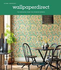Wallpaper Direct Autumn/Winter 2019 by ...