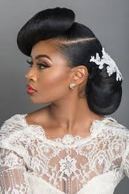 Coiffure Mariage Afro Charmant Coiffure Mariage Africaine 2018