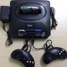 So sánh máy chơi game SEGA 6 nút với máy SNES Nintendo - Vinatai