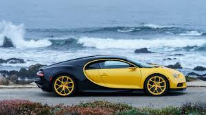 Search for a wallpaper you like on wallpapertag.com and download it clicking on the blue download button below the wallpaper. 2018 Bugatti Chiron Yellow And Black 4k 3 Wallpaper Hd Car Wallpapers Id 8850