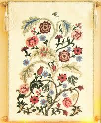 More William Morris Applique -