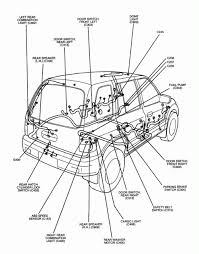 2000 kia sephia wiring diagram wiring diagrams