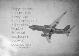 Airplane Quotes Awesome Amelia Earhart Print Woman Quote Airplane By KimberosePhotography