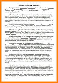 10+ Free Consulting Agreement Template | St Columbaretreat House