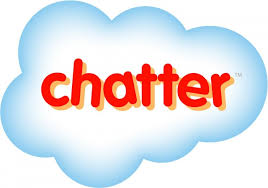 Salesforce Logo Esignlive For Salesforce Is Now Integrated With Chatter