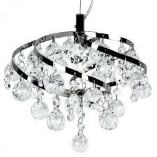 Kristall Deckenleuchte Kronleuchter Deckenlampe