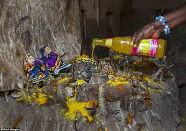 Résultats de recherche d'images pour « les adeptes spirituel du ghana »