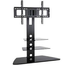 tv glass stand. flat screen tv glass stands tv stand o