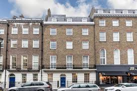 1 Bed Flat To Rent In York Street, London