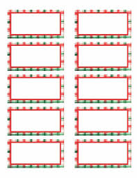 Word Avery Free Address Label Templates A4 Labels Template 4 Per Sheet Word