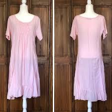 Kabayare Fashion Size Chart Cool Comfy Linen Dress