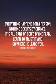 Gods Plan Quotes Inspiration God's Divine Planhe Will Lead You Just Trust Him Inspiration