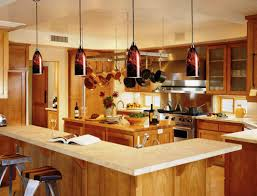 Pendant Lights For Kitchen Islands Height To Hang Pendant Lights Over Kitchen Island Best Kitchen