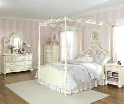 Girls White Bed Bedroom Set Kids Bed Furniture Locker Bedroom Set ...