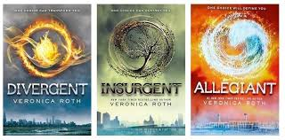 divergent series as we anxiously wait for the final installment in the divergent series allegiant harpercollins is releasing the world of veronica roth s