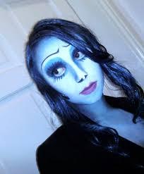 corpse bride makeup and costume ideas hero