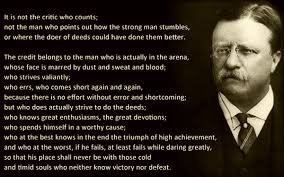 Teddy Roosevelt Quotes Enchanting Happy Birthday Teddy Daily Bulletin