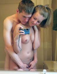 Amateur Couples Posing Nude