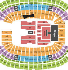 Kenny Chesney Concert Dallas Seating Chart 73 You Will Love Patriots Seats Chart