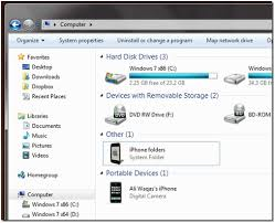 How To Connect Iphone With Pc