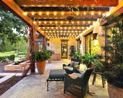 covered patio lights. Hanging String Lights On Patio How To Hang Covered Lighting Globe Bulbs Backyard Ideas R