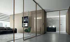 modern glass closet doors. Glass Modern Sliding Doors Closet L