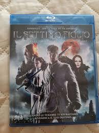 Blu-ray film Il settimo figlio in 95123 Catania für 5,00 € zum Verkauf
